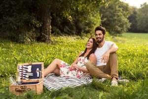 Tip na letný piknik bez výčitiek: čo zbaliť do košíka?